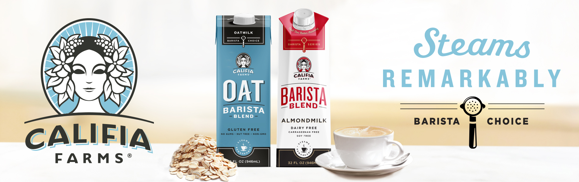 Califia Alternative Beverages